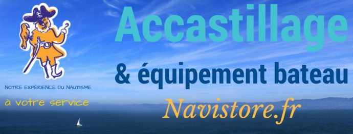 Navistore magasin nautique en ligne