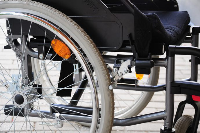 indemniser une victime d'accident avec handicap