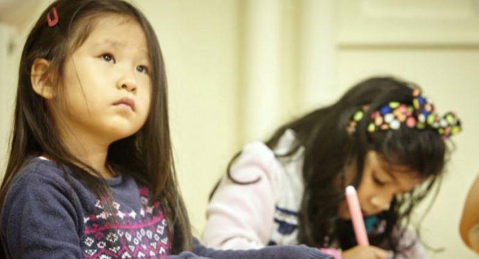 ecole bilingue paris maternelle et primaire