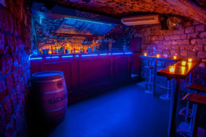 privatiser un bar pour son anniversaire