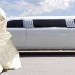 Vous cherchez un véhicule de prestige pour vous marier ?