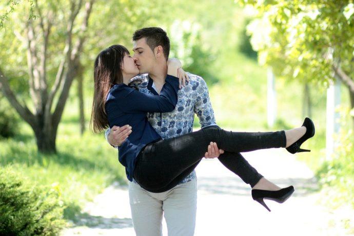 chance en amour