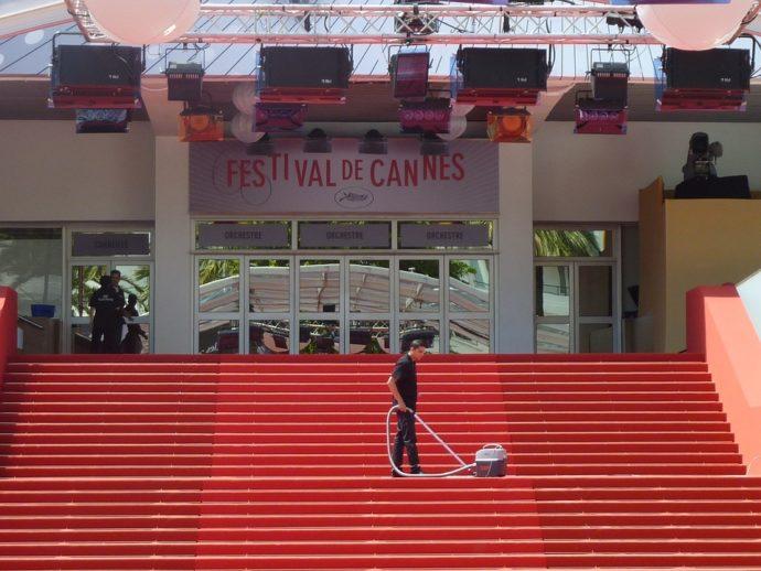 72ème festival de cannes